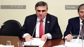 Вячеслав Никонов: проект Смолина вынудит выбросить Закон об образовании в мусорную корзину!