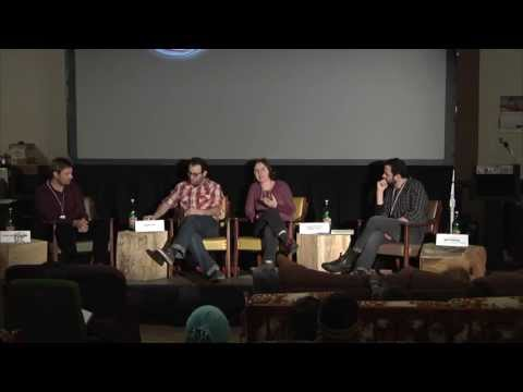 True/False 2013 - The Future of What? Staring at the Horizon of Nonfiction Filmmaking