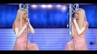 Watch Poppy Interview Poppy (EXCLUSIVE)