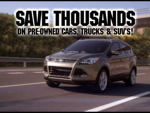Toyota Of Bowie Ultimate Used Car Reduction