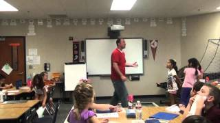 Implementing Readers Theater