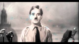 Charlie Chaplin - Let Us All Unite [HD]