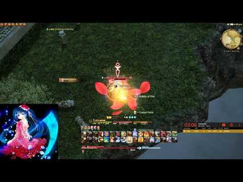 Download Final Fantasy Xiv Monk Patch 4 4 O12s Dummy MP3