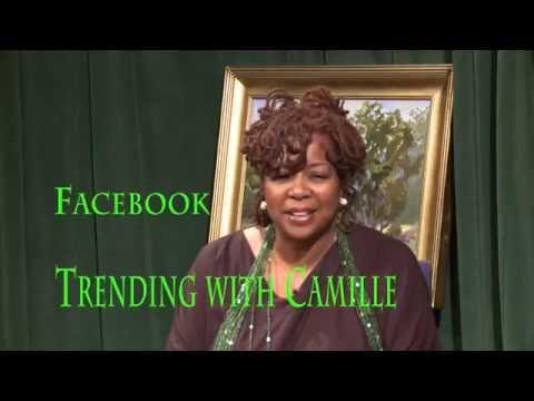 Trending With Camille ~ Paris To Pasadena