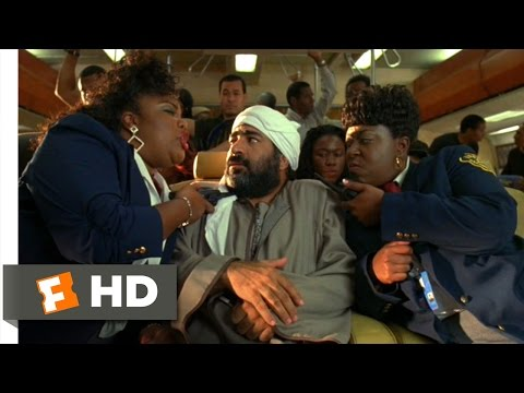 Soul Plane (2004) - Rotten Tomatoes