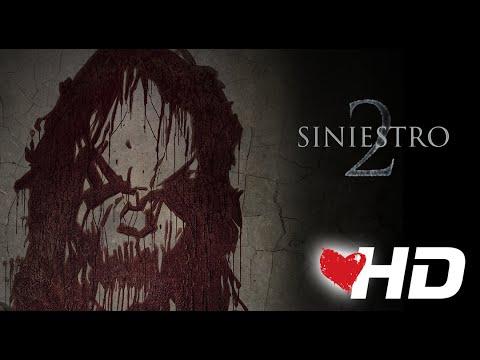 Download SINIESTRO 2 (Sinister 2) - Tráiler oficial doblado al español