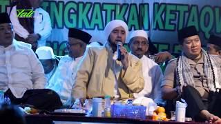 Download Mp3 Habib Syech Astaghfirullah Robbal Baroya