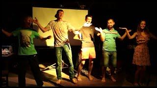 2014 Летний лагерь - Индийский фильм