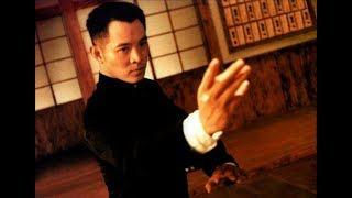 Джет Ли фильмы Кулак легенды бои лучшее