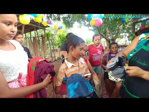 Agradecimientos de PappySugar. Entrega de ayuda a Felipín. Cumpleaños de PappySugar. Parte 13