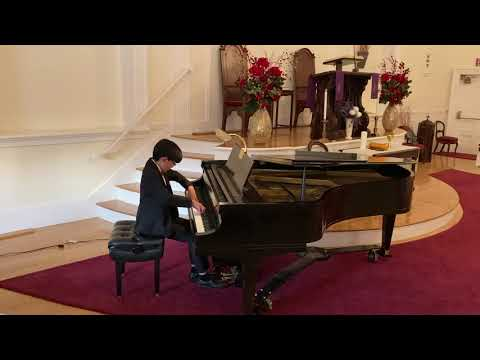 A. Zhao (Piano)
