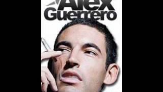 Alex Guerrero ft. Elena Vargas - Last Night In Sevilla (Vocal Radio Mix)