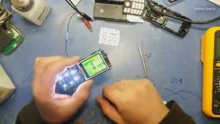 Диагностика и ремонт телефона