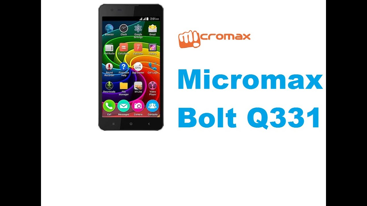 Micromax Bolt Q331 Android Lollipop Videos - Waoweo