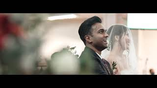 Mark & Mohana . NDE Video Highlight