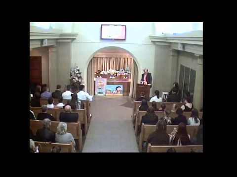 Jesses Funeral YouTube