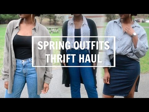 AFFORDABLE SPRING OUTFITS LOOKBOOK | JORD #ad
