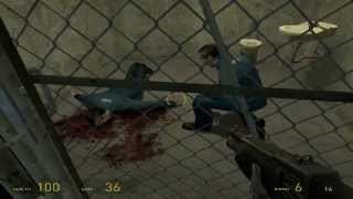 Half-Life 2-Ravenholm The Lost Chapter Part 2
