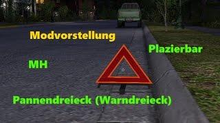 """[""""LS17"""", """"Landwirtschafts Simulator"""", """"Landwirtschafts Simulator 17"""", """"Landwirtschafts Simulator 2017"""", """"LS17 Modvorstellung"""", """"Modvorstellung"""", """"LS"""", """"LS17 Modvorstellung / Plazierbares Pannendreieck Warndreieck"""", """"Pannendreieck"""", """"Unfallabsicherung"""", """"W"""