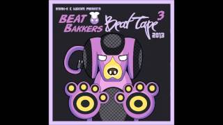 20. Roy ShyftE - Braincell Penetration (Beatbakkers Beattape 3)