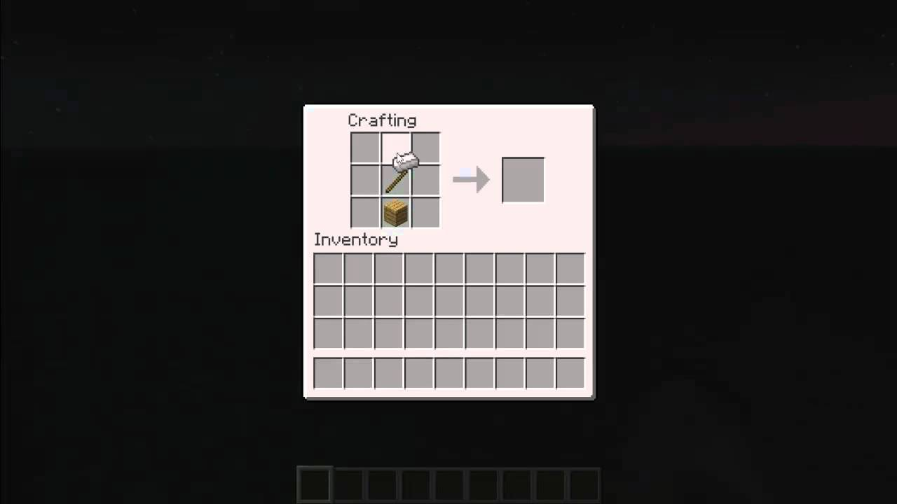 How to make a hook in Minecraft 15