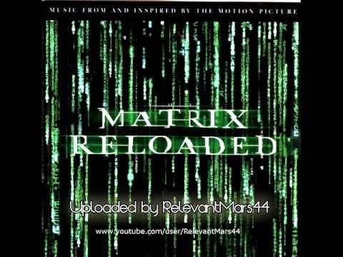 The Matrix Reloaded (OST) - Rob Dougan - Chateau
