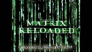 The Matrix Reloaded OST Rob Dougan Chateau