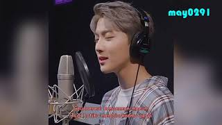 [INDO SUB] Hong Joochan (Golden_Child) -