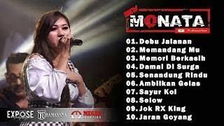 ALBUM NEW MONATA TERBARU 2019 - MP3 ORKESTA