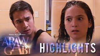 PHR Presents Araw Gabi: Mich at Adrian, nagkagulatan nang magkita sa loob ng CR | EP 11