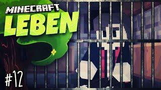 VERHAFTET! - Ich bin unschuldig! ★ Minecraft LEBEN | #12