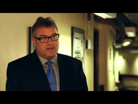 Backstage: Bitcoin Foundation's Jon Matonis At The IoD Annual Convention 2014