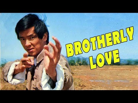 Wu Tang Collection - Jimmy Wang Yu in Brotherly Love