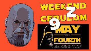Han Solo Movie 360°, memy, śmieszne filmy - Weekend z Cebulom 9 (WzC #09)