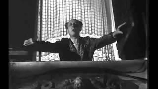John Kitzmiller in Luci del varietà (A. Lattuada, F. Fellini, 1950)