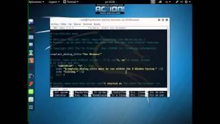 Como instalar tor y proxy chains en kali linux 2.0