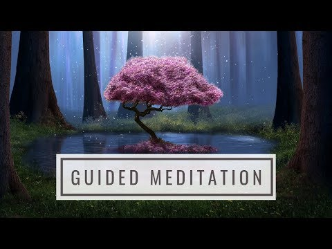 Guided Meditation to BOOST Self Love & Inner Strength - DEEP Healing and Raising Vibration