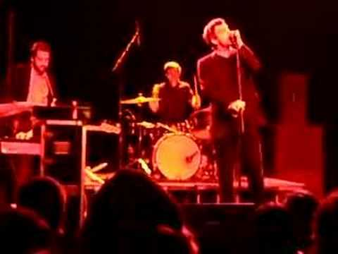 The Walkmen - What's In It For Me (Live in Milwaukee) mp3