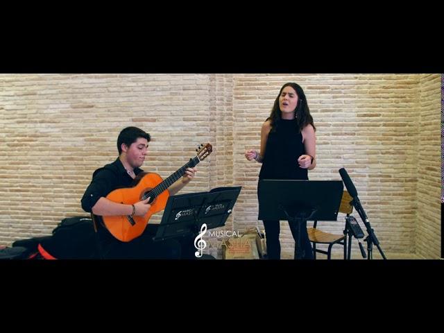 Musica de Comunion | Santo 🟢 | Musical Mastia