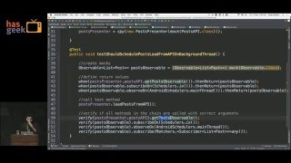 Building better Android apps with MVP