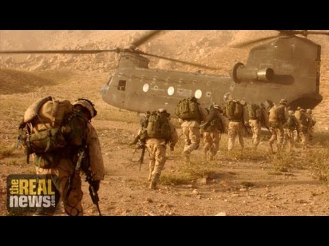 The Untold Story of America's War in Afghanistan Pt.2