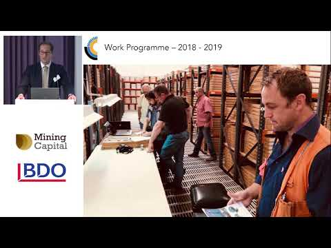 Europa Metals Ltd - Proactive Investors Mining Capital Conference November 2018