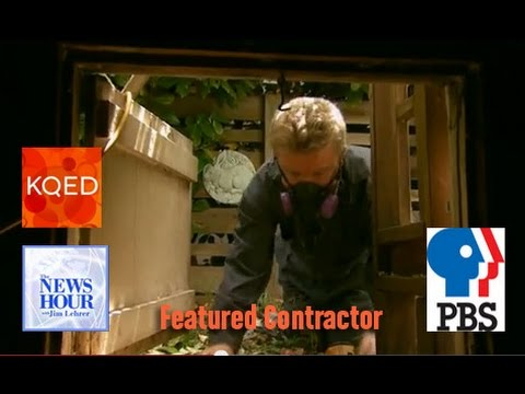 PBS Video: Why We Need to Retrofit Our Homes.