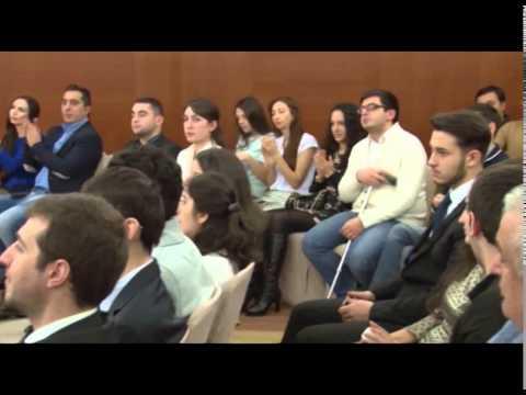 В Москве учреждена всероссийская организация «Конгресс армянской молодежи России»