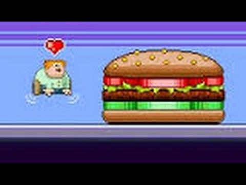 60 Seconds Of Hell 60 Second Burger Run Run Fatty Run