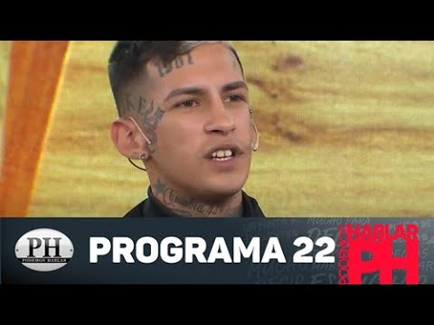 Download Programa 22 (28/08/2021) - PH Podemos Hablar 2021