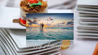 Happy Wedding Anniversary Wishes, Quotes | 25th Anniversary Quotes Videos, SMS, Shayari