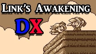 The Legend of Zelda: Link's Awakening DX  Live! - FINAL - VOD (9/17/19)