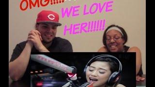 MORISSETTE SINGS SECRET LOVE SONG REACTION!!!