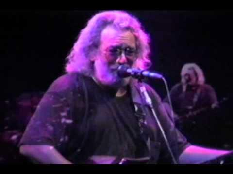 Shining Star (2 cam) - Jerry Garcia Band - 11-9-1991 Hampton, Va. set2-02 (LoloYodel)